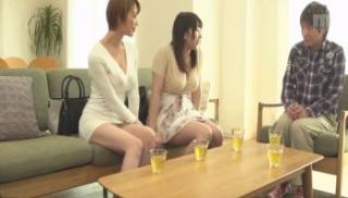 [MIAE-275] Sống chung với chị họ dâm đãng ngực khủng