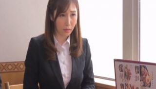 [JUY-726] Chuyến công tác tuyệt vời cùng nữ thư ký xinh đẹp