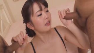 [Caribbeancom-092119-001] Em gái xinh đẹp bú cu giả rồi thực hành trên cu thật