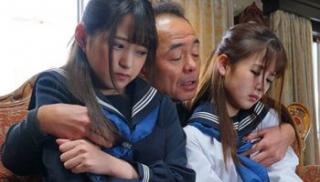 [MIAA-291] Ông nội địt vào lồn hai đứa cháu gái nữ sinh
